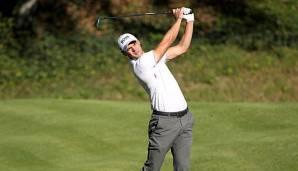 Golf: Nach Handgelenkverletzung: Kaymer peilt Start beim Masters an