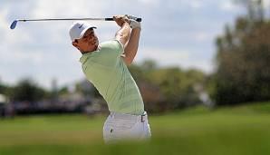 "Golf: McIlroy fordert Alkoholbegrenzung für Golf-Fans: ""Bereitet mir Kopfschmerzen"""