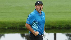 Golf: Reed trotzt furiosem Spieth - Kaymer und Langer solide