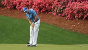Golf: US-Masters: Die wichtigsten Infos - TV, Liveticker, Bedeutung