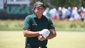 Golf: SPOX-Par-10 zur US Open: Philip Alfred, zum Rektor bitte!