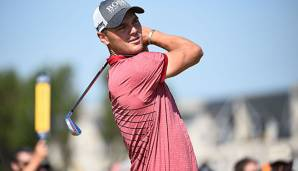 Golf: The Open: Kaymer raus - US-Duo in Front