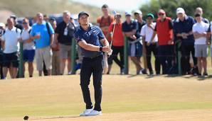 Golf: SPOX-Par-10: Erst saufen, dann golfen!