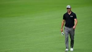 Golf: PGA Championship - Die wichtigsten Infos zum Golfturnier