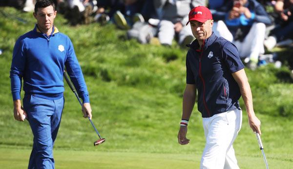 Golf Heute
