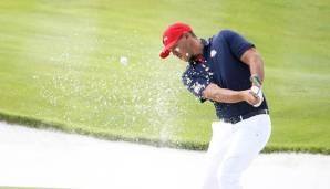 Golf: Auf einem Auge blind: Fan verklagt Ryder Cup