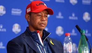 Golf: SPOX-Par-10 zum Ryder Cup: Drive the bus, Tiger!