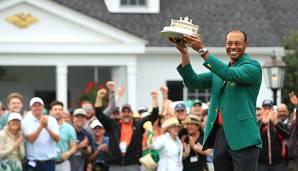 Golf: Par-10: Gänsehaut, Kaugummi, Phelps