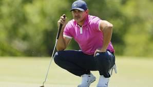 Golf: US PGA Championship 2019 heute live: Startzeiten, Spieler und Live-Übertragungen