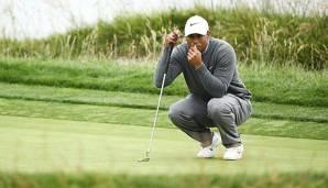 Golf: US Open, die 4.Runde heute im TV, Livestream und Liveticker