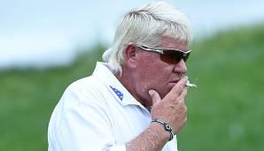 Golf: Kein Cart, kein Bock: British Open ohne Daly