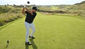 Golf: British Open 2019 - The Open Championship live im TV und Livestream sehen