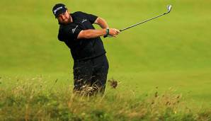 Golf: Famos! Lowry triumphiert bei British Open