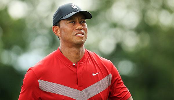Tiger Woods will in seinem Buch Back mit Irrtümern aufräumen