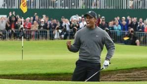 Golf: Masters-Veranstalter spendet Millionen-Betrag