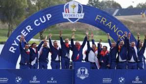 Golf: Ryder Cup 2020: Ort, Datum, TV-Übertragung