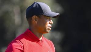 """Golf: Woods: Proteste ohne """"Stadtviertel zu verbrennen"""""""