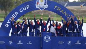 Golf: Ryder Cup wird wohl um ein Jahr verschoben