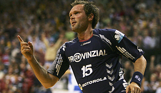handball, christiansen