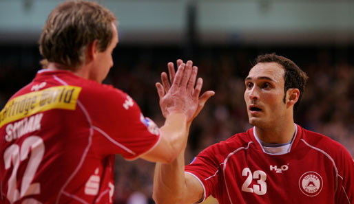 Handball, Bundesliga, Tusem Essen