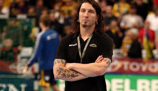 Kretzschmar Handball