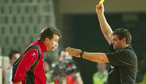 Handball Schiedsrichter Gehalt
