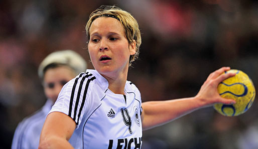 handball champions league damen