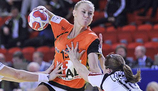 sexy handball