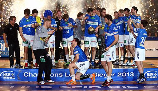 hsv handball shop