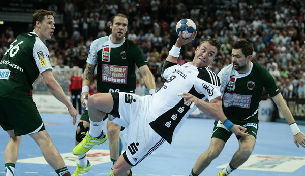 deutscher rekordmeister handball