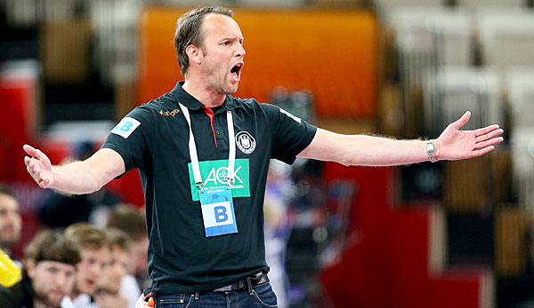 handball qualifikation olympia 2019