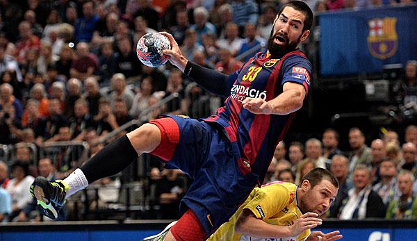 bester handballer der welt
