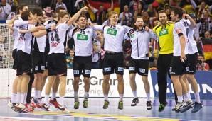 Handball Einspruch Norwegen