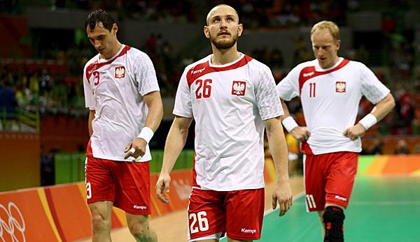 polnische handball liga