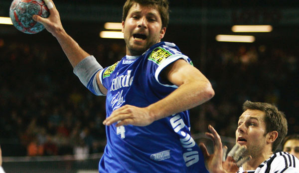 Daniel Stephan Handball