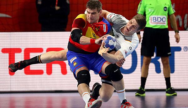 Handball Regeländerung