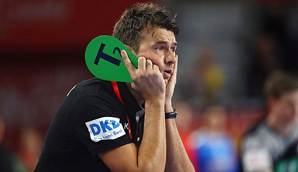 Handball Em Halbfinale