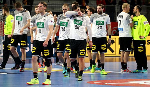 Dhb Handball