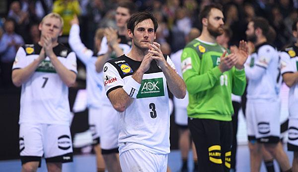 Handball Dhb