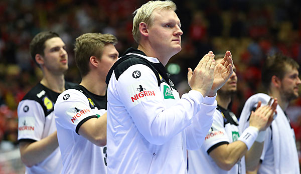 handball deutschland gegen polen heute live em. Black Bedroom Furniture Sets. Home Design Ideas