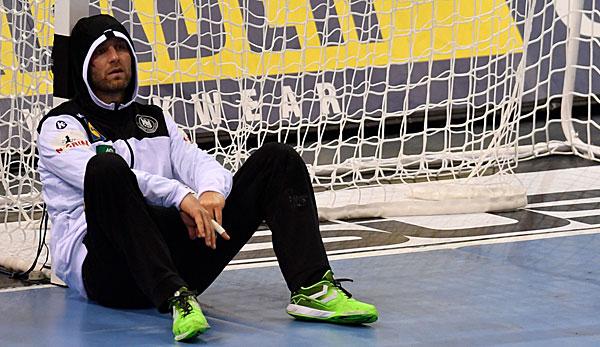 Handball: DHB-Torhüter Heinevetter verlässt die Füchse Berlin