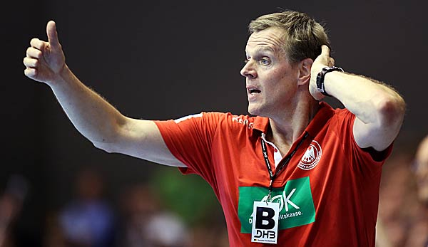 Ex-DHB-Trainer Heuberger zurück auf der WM-Bühne: Handball war schon immer mein Ding