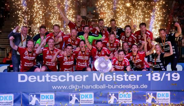 Handball-Supercup: SG Flensburg-Handewitt gegen THW Kiel heute live im TV, Livestream und Liveticker