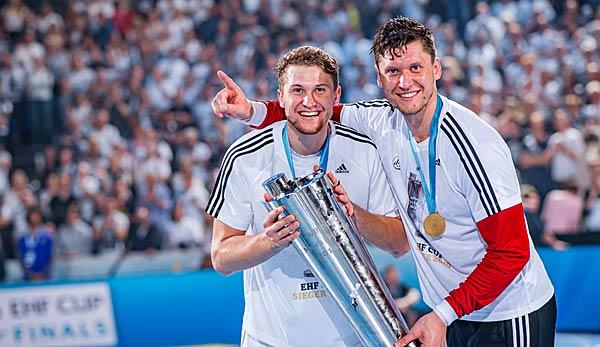 Weltmeister Landin verlängert beim THW Kiel