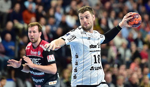 Handball-Bundesliga: Pflichtsiege für SG Flensburg-Handewitt und THW Kiel