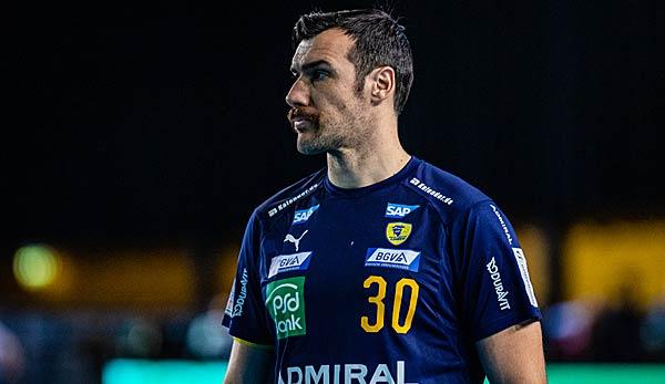 Handball: Lemgo holt Europameister Guardiola von den Löwen