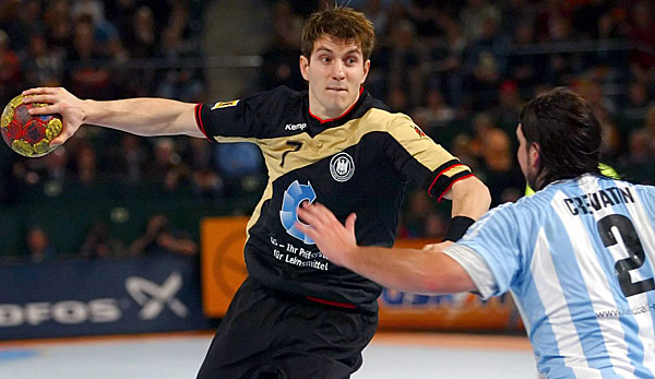 Handball: Michael Haaß wird Trainer beim HC Erlangen in der HBL