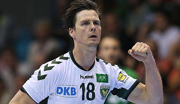 EHF-Cup: Füchse Berlin und Magdeburg in der Gruppenphase