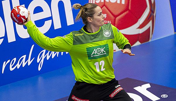 Handball-WM: DHB-Team schlägt Niederlande zum Hauptrundenstart