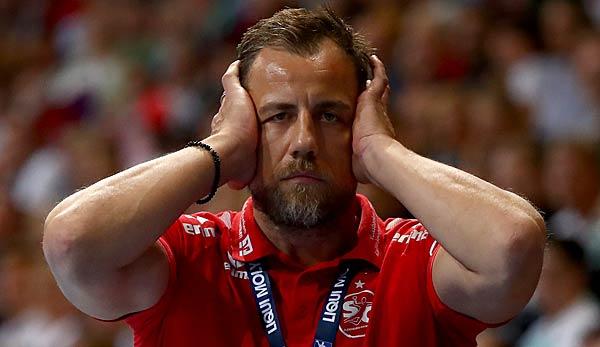 Handball: Meister Flensburg-Handewitt kassiert dritte Niederlage